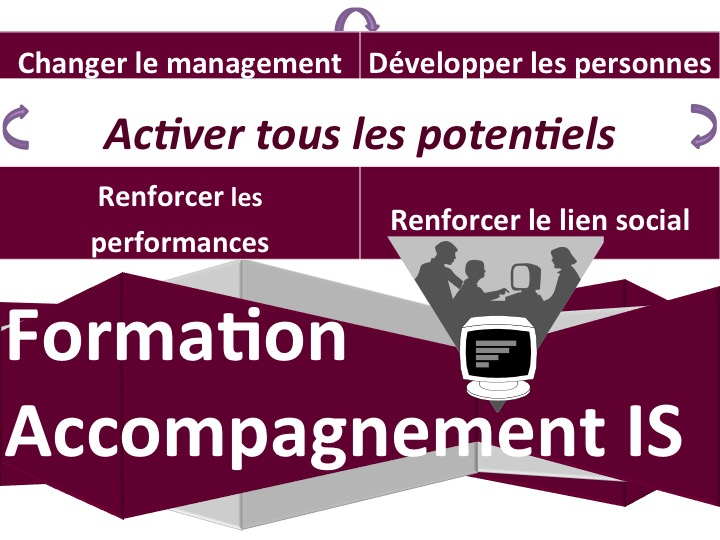 Formation Accomgnement - Session de sensibilisation