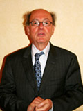 Francis Neher, ancien Directeur général des services de la ville de Créteil