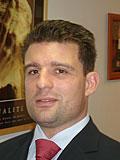 Richard Delaye, Directeur de l'Ecole de Commerce et Gestion de la Plaine Saint Denis