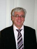 Victor Perez, Directeur CPAM Evreux & Président ADCAM